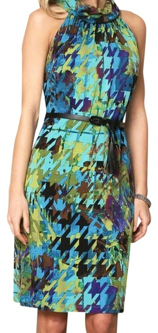 Preload https://img-static.tradesy.com/item/782688/essentials-by-abs-multicolor-knee-length-short-casual-dress-size-16-xl-plus-0x-0-0-650-650.jpg