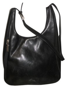 Hobo International Leather Vintage Shoulder Bag