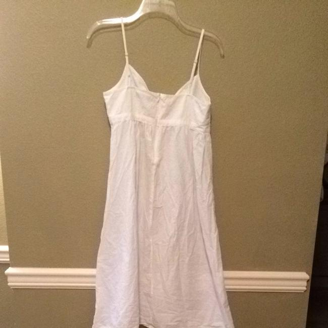 La Redoute short dress White on Tradesy