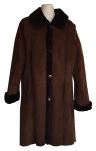 Bloomingdale's fur salon Fur Coat