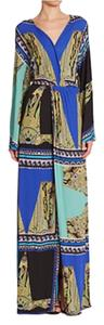 Multi colors Maxi Dress by Etro