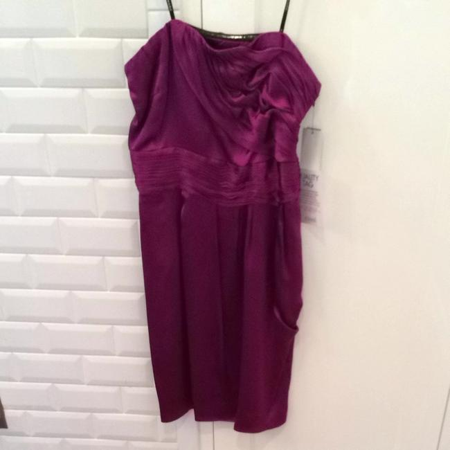 Andrew Marc short dress on Tradesy