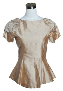 Alfred Angelo Top Champagne