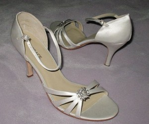 Grace Footwear Grace Crystal Wedding Shoes