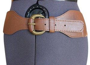 Urban Outfitters Urban Outfitters Brown Belt