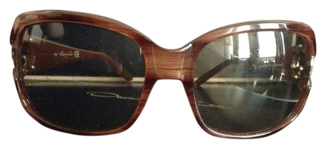 Item - Brown Carrying Case Sunglasses