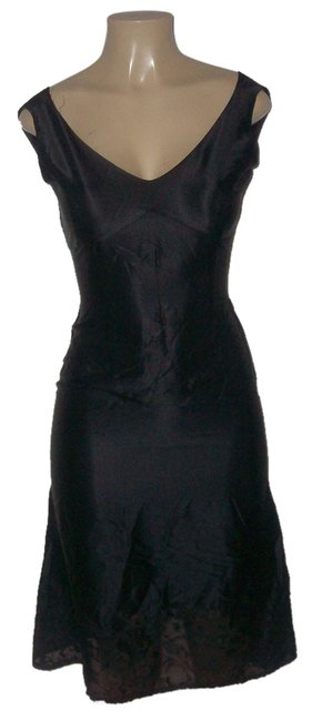 Preload https://img-static.tradesy.com/item/7833907/sisley-black-new-made-in-italy-viscose-rayon-polyester-blend-lace-flare-bottom-fully-lined-fit-xs-kn-0-1-650-650.jpg