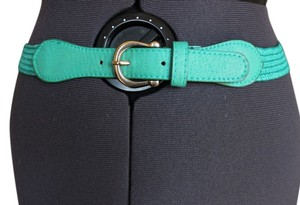 Urban Outfitters Urban Outfitters Teal Belt