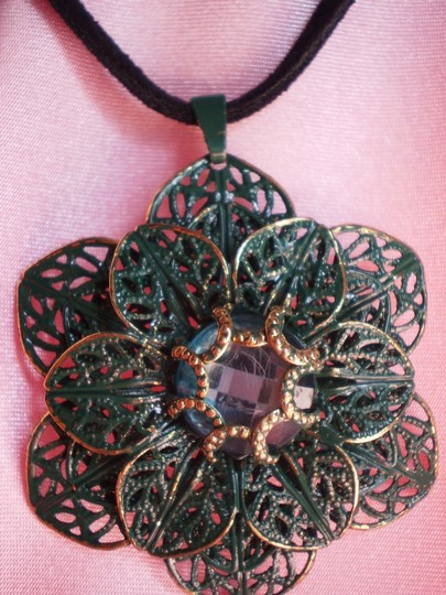 Other New 'Bead Treasures' Necklace