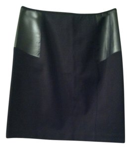 Daisy Fuentes short dress black on Tradesy