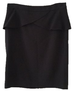 Express Skirt Blac