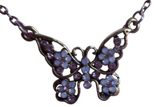 Other New 'Bead Treasures' Butterfly