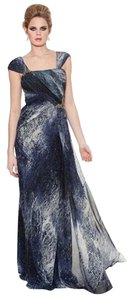 Rickie Freeman for Teri Jon Red Carpet Starry Nights Beaded Dress