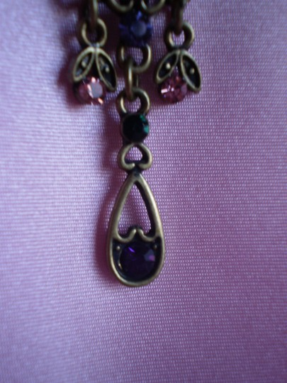Other New 'Traditions' Necklace