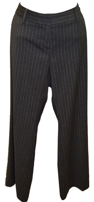 Item - Charcoal Body By Straight-leg Pants Size 4 (S, 27)