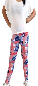 Other American Flag Leggings