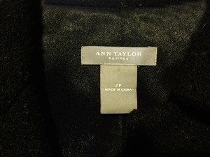 Ann Taylor Ann Taylor Beaded Suit Jacket