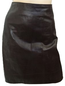 Finity Skirt Brown