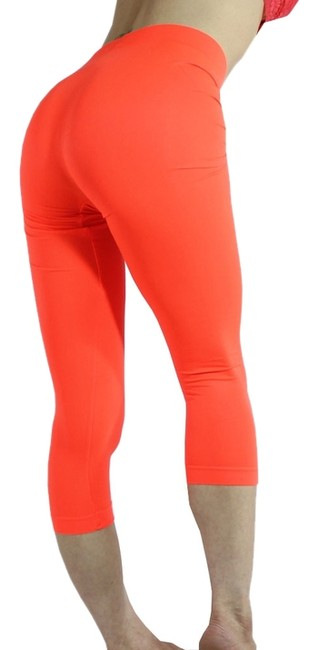 Other Capris lavender,neon green,neon yellow,orange,peach,real hot pink,red