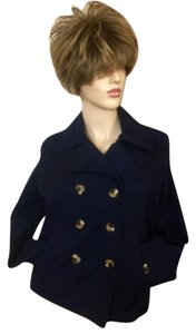 Isaac Mizrahi for Target Double Breasted Pea Coat