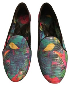 Brian Atwood Multi Flats
