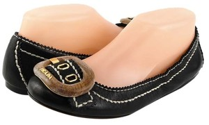 Prada New Comfortable Eur 38 Black Flats
