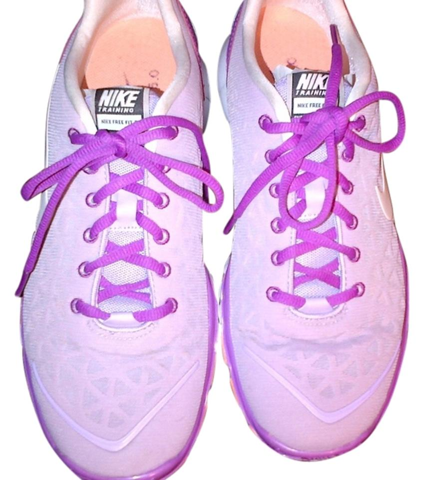 Nike Free Lavender Free Nike Style 5.0 Sneakers 3ddcc0