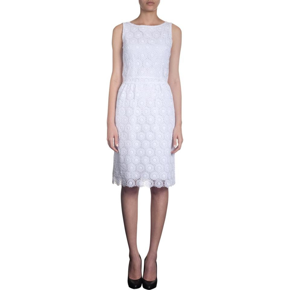 Dolce gabbana new with tag lace wedding dress tradesy for Dolce and gabbana wedding dresses