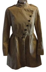 Gryphon Military Trench Coat