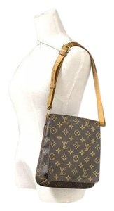 Louis Vuitton Musette Salsa Monogram Shoulder Bag