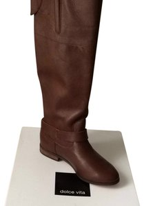 Dolce Vita Chocolate Boots
