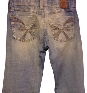 BKE Relaxed Fit Jeans-Light Wash