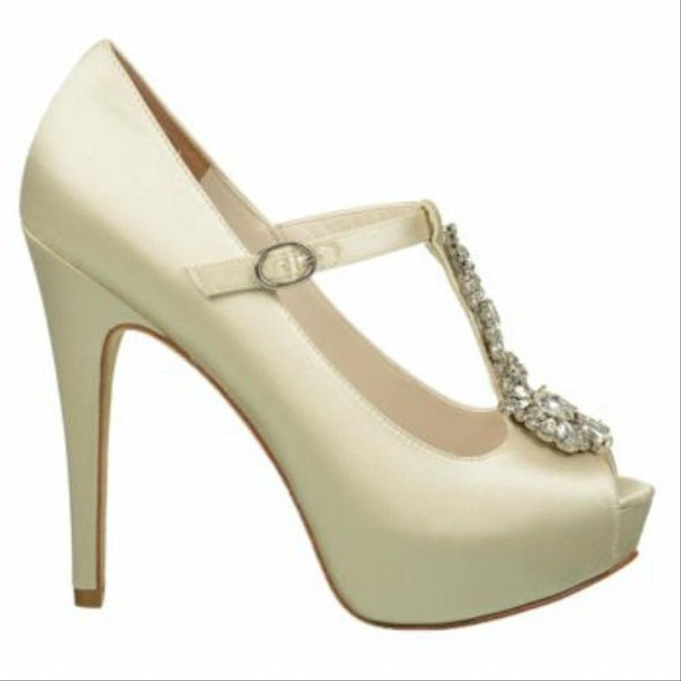 david tutera wedding shoes david tutera wedding shoes tradesy weddings 3319