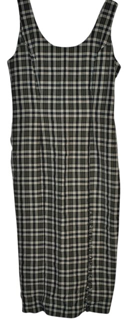 Preload https://item3.tradesy.com/images/judy-knapp-california-62-38-polyester-maxi-dress-olive-green-with-a-white-thread-creating-a-plaid-pattern-785437-0-0.jpg?width=400&height=650