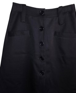 Jill Stuart Skirt Black