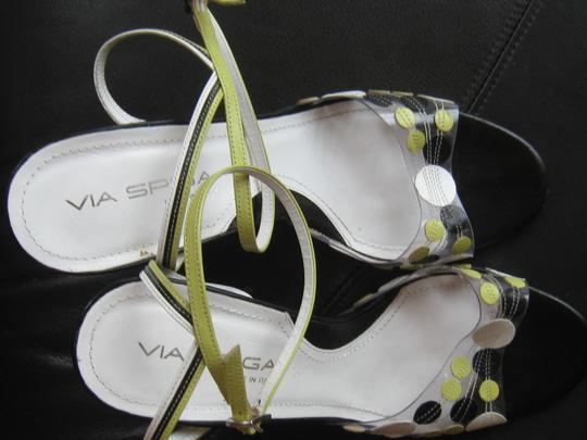 Via Spiga Multi Sandals