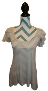 Rebecca Beeson Top Light grey