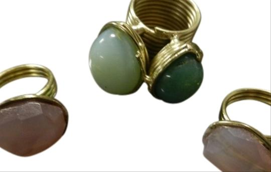 Preload https://item2.tradesy.com/images/cam-and-zooey-pink-quartz-green-aventurine-four-wow-yes-four-ring-785851-0-2.jpg?width=440&height=440
