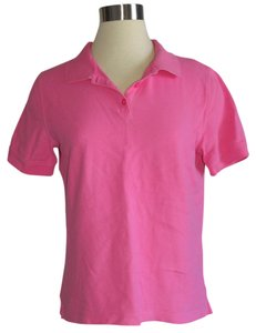 Croft & Barrow T Shirt Pink
