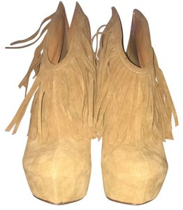 obsession rules Camel Wedges
