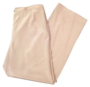 Lafayette 148 New York Trouser Pants Cream