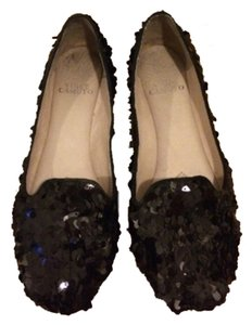 Vince Camuto Blac Flats