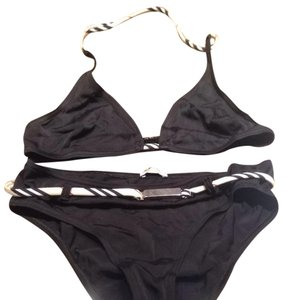 4f1ec68286a4c Black Burberry Swimwear - Up to 70% off a Tradesy