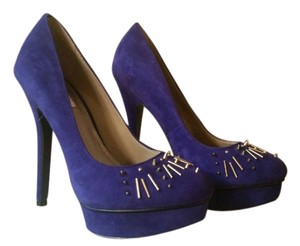 Rachel Roy New Purple Pumps