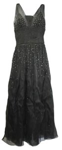 GLORIA COUTURE Embellished Evening Mother Of The Bride Party Gown Dress