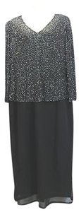 Jessica London Embellished Dress