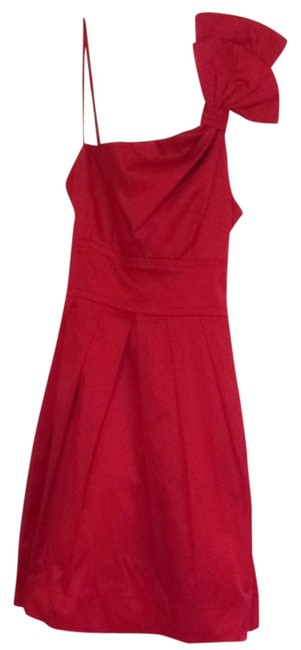 Preload https://img-static.tradesy.com/item/786703/teeze-me-red-knee-length-cocktail-dress-size-4-s-0-0-650-650.jpg