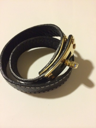 Bloomingdale's Leather Bracelet