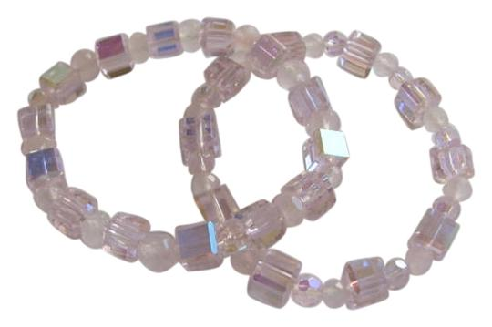 Other SQUARE ROUND PAIR BRACELETS
