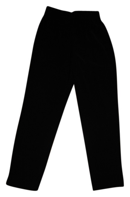 Preload https://img-static.tradesy.com/item/786839/russell-kemp-black-pleated-fitted-high-waisted-s-trousers-size-6-s-28-0-0-650-650.jpg